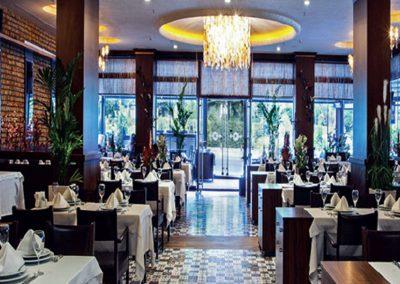 Ramada Hotel & Suite – Ataköy