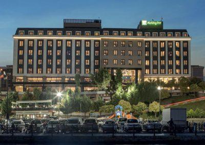 Holiday Inn Tuzla Bay Hotel