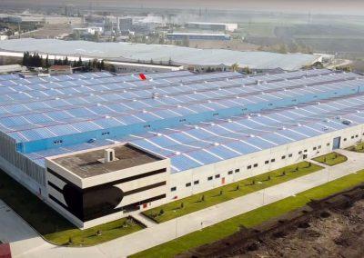 Pilsan Oyuncak Fabrikası