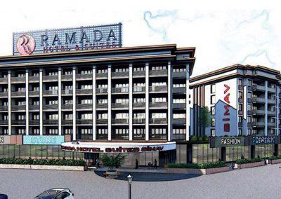 Ramada Hotel & Suites – Simav