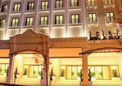 Ramada Hotel & Suite – Merter